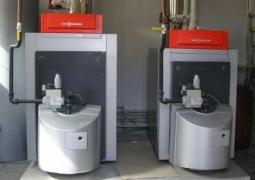 Boilers Viessmann
