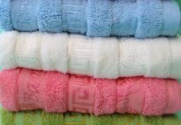 Directory of Terry towels in the online store