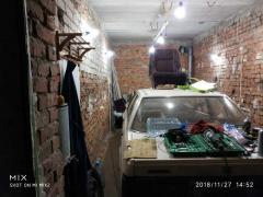 Garage Brick 23 Aug 17m2 with documents