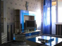 Long term lease 1-apartment in the Center (Pechersk)