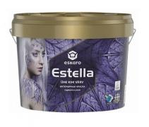 Paint one layer Eskaro Estella (L. 9) Promotional price