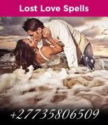 Powerful Spiritual Herbalist Healer & Love Spells +27735806509