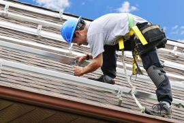 Roofing, construction work, roofing work, roof, roof