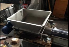 Screw pump transfer pump Peristaltic Sell 20 -30 m3/h