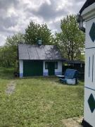 Sell house 54 sq. m., a garage with area of 0.25 SOT. 30 km from Lutsk
