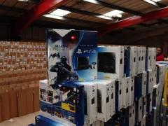 Соні PlayStation ps4 консоль 500 Гб ігри