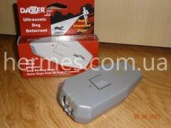 The original ultrasonic dog repeller DAZER II