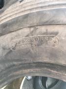 Всесезонні шини бв шина на фронтальний навантажувач 20.5R25 Bridgestone